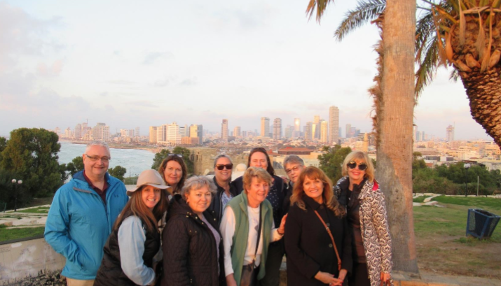 Kensington Tours recently hosted a FAM in Israel for its top performing advisors and focused on providing customized trips and private-guided experience