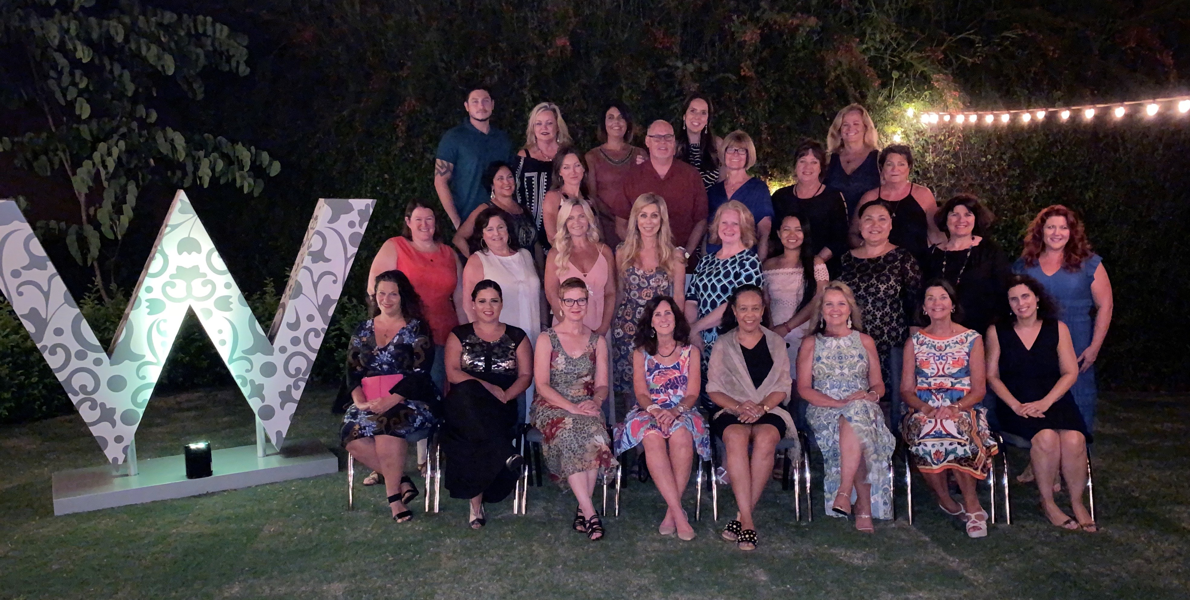 Journese Honors Top Travel Advisors at Annual Curators Celebration at the new W Costa Rica – Reserva Conchal